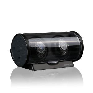 Tourne-montre Tubix -carbon/noir