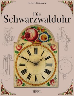 Buch Die Schwarzwalduhr