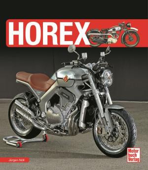 Buch: HOREX