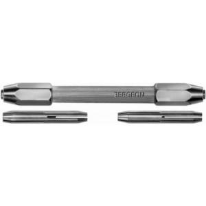 Bergeon Stiftenklöbchen Universal 0-3 mm und 1,9-2,5 mm
