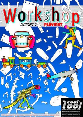 PLAYMAT Workshop-Buch