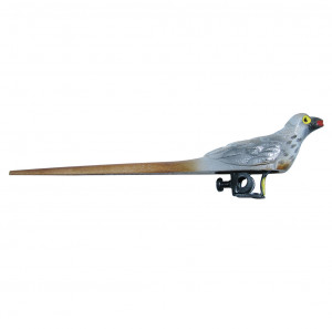 Kuckucksvogel mit starren Flügeln 105mm