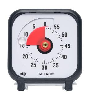 TIME TIMER Pocket - 60 Minutes