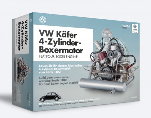 Kit de VW Beetle 4-cylindres
