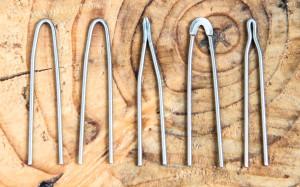 Sortiment Brennschleifensatz für Brenn-Peter Mini