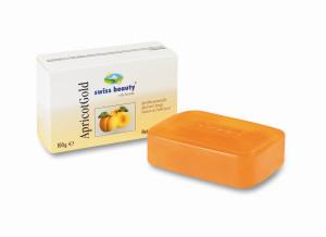 Seife speziell für häufiges Händewaschen, Apricot