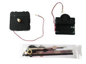 Impulskontaktwerk Quarz mit Soundmodul, ZWL 15mm
