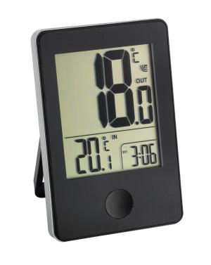 Thermomètre radio pilotée POP