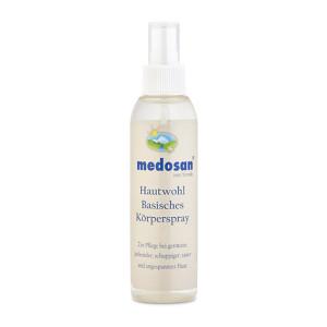 MEDOSAN Hautwohl body spray 150ml