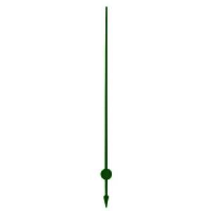 Trotteuse vert 80mm