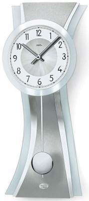 AMS quartz pendulum clock