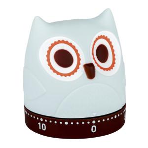 Atlanta 231 Timer blue owl