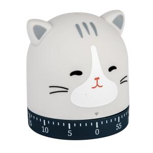 Atlanta 232 Timer gray cat