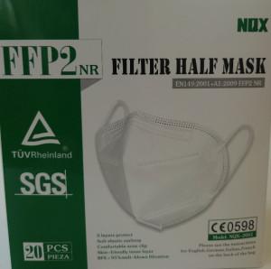 FFP2-Schutzmaske