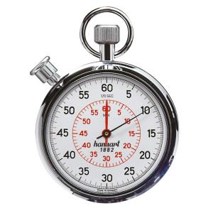 Addition stopper megaminute 1/5 sec, mechanical, 55mm
