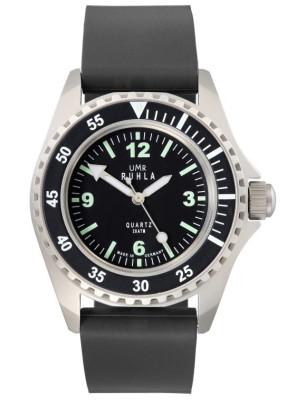Uhren Manufaktur Ruhla - Combat swimmer watch - Original movement caliber 13
