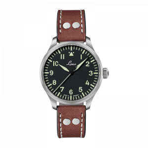 LACO automatic watch Augsburg Ø 39mm