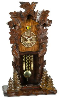 Cuckoo clock / grandfather clock Laupheim