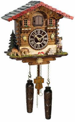 Cuckoo clock Kanzach
