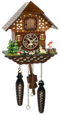 Cuckoo clock Attenweiler
