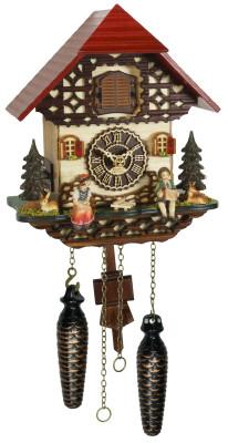 Cuckoo clock Hohenfels