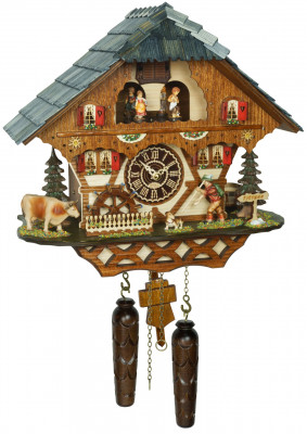 Cuckoo clock Königsheim