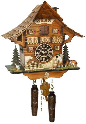 Cuckoo clock Stegen