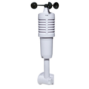 Anemometer transmitter for WIFI radio weather stations 359654, 359655, 359656