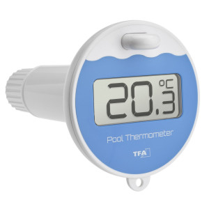 Pool transmitter for WIFI radio weather stations 359654, 359655, 359656