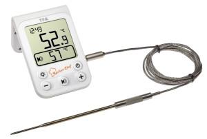 TFA Digitales Grill-Bratenthermometer