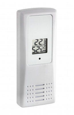 Outdoor transmitter for pool thermometer 359709