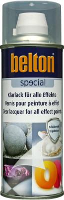 belton Klarlack für alle Effekte, 400ml