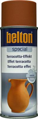 belton Terracotta-Effekt-Spray, manganbraun - 400ml