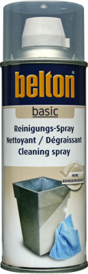 belton Reinigungs-Spray, farblos - 400ml
