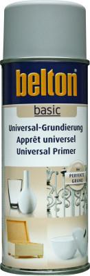 belton Universal-Grundierung, grau - 400ml