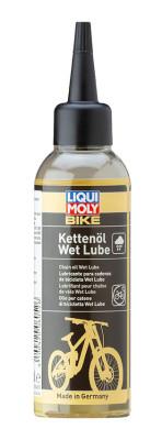 LIQUI MOLY Bike Kettenöl Wet Lube, 100ml