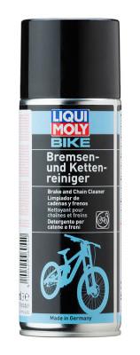 LIQUI MOLY Bike Bremsen- und Kettenreiniger, 400ml