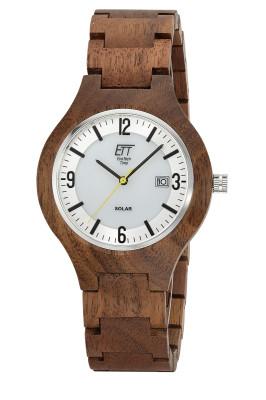 Eco Tech Time Solar Drive Osoyoos Men's Watch - EGW-12125-42SET