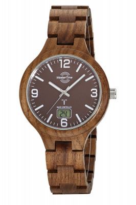 Master Time Radio controlled Specialist Men's Watch - MTGW-10749-81W
