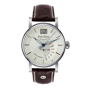 Bruno Söhnle Quartz Nabucco 085 Men's Watch 17-13073-241
