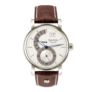 Bruno Söhnle Quartz Pesaro II 073 Men's Watch 17-13073-283