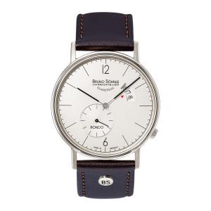 Bruno Söhnle Quartz Rondo Big 053 Men's Watch 17-13053-261