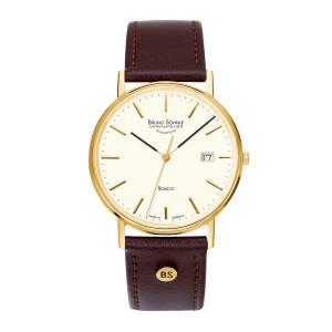 Bruno Söhnle Quartz Rondo 105 Men's Watch 17-33105-241
