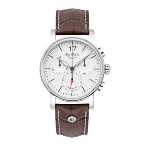 Bruno Söhnle Quartz Pesaro Chrono Big 164 Men's Watch 17-13164-247