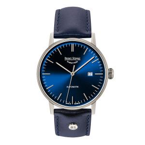 Bruno Söhnle Automatic Stuttgart Automatik BIG 173 Men's Watch 17-12173-341