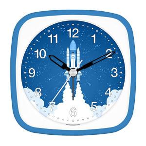 Children's alarm clock Space - Rocket