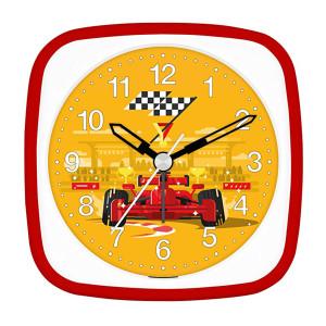 Children's alarm clock Racetrack - Racing car