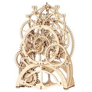 ROKR 3D-Bausatz Pendeluhr Pendulum Clock