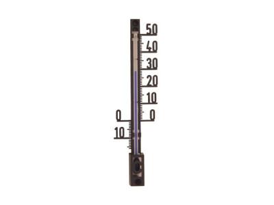 Aussenthermometer, 104x28mm