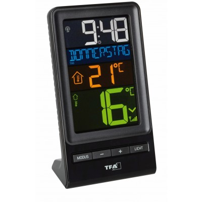 TFA Funk-Thermometer Spira